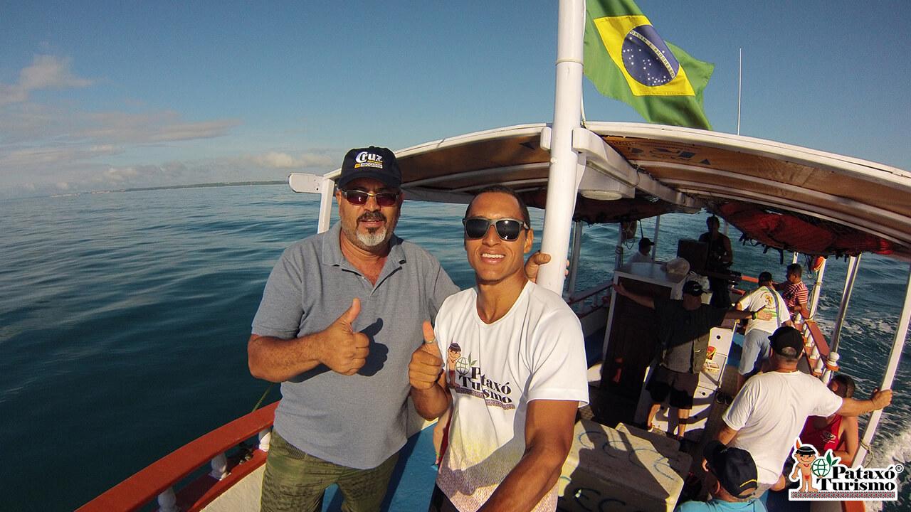 Pescaria nos Mares de Cabral 3